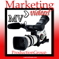This is a group that will share everything about the art and elements in producing a good marketing video.