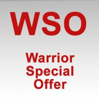 The Group will strive to improve the quality and value of WSOs being offered on Warrior Forum. Help members to avoid verbosity but offer fine-tuned Sale Page.