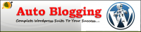 Learn how to make your blog into Auto Pilot with Plugins, Software & blogging eBooks.