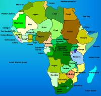 This group is for Africans AND those interested in doing business in Africa and with Africans on the Warrior Forum    This group will be dedicated to discussing and finding solutions...