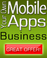 Mobile Apps Revolution Is Here!    Finally You Can Cash In On That And Set Up Your Own Mobile Apps/Websites Business    More Information here  http://www.appsbusiness.appsvolcano.com