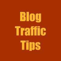 New group to share tips on getting traffic for your blog.