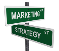 Marketing for the strategist. Masterminds aren't guru's and Rome wasn't built in a day.